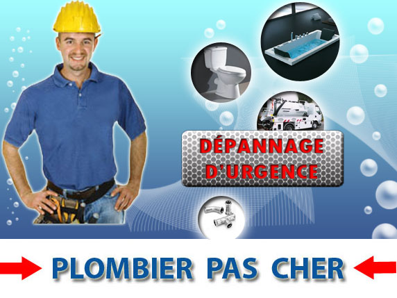 Curage Canalisation Clichy sous Bois 93390