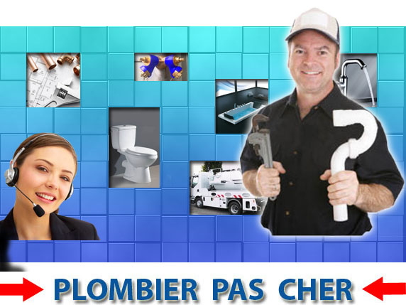 Curage Canalisation Maisons Alfort 94700