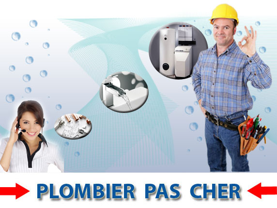 Curage Canalisation Vaureal 95490