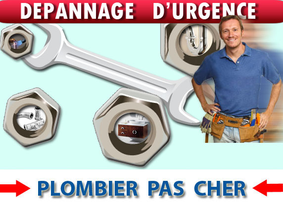 Wc bouché Boulogne Billancourt 92100